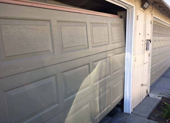 Temple City Garage Door Repair & Replacement