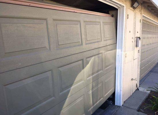 Temple City Garage Door Repair & Replacement