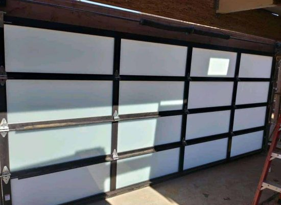 garage door maintenance In Monroe