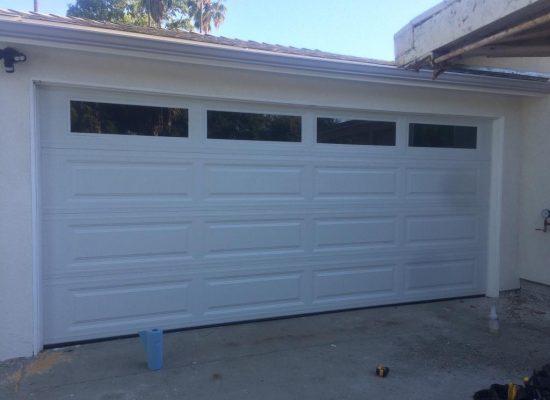 Culver City CA Garage Door Repair & Replacement
