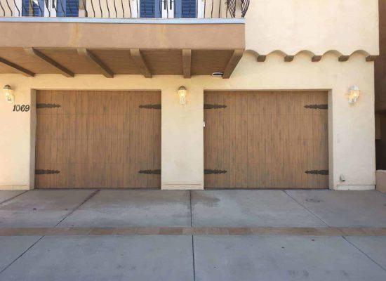 garage door opener repair In Carlsbad