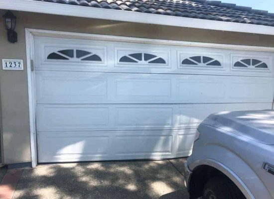 Foster City Garage repair & replacement