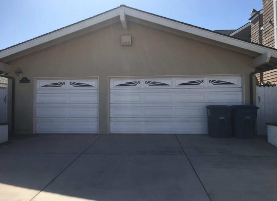Garage Door Repair And Happy Customers In Lake San Marcos
