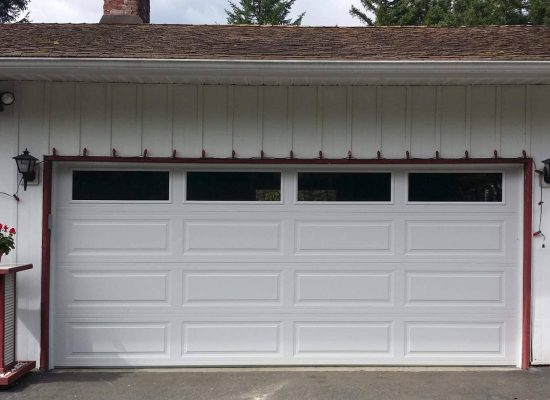 Newbury Park Garage repair & replacement