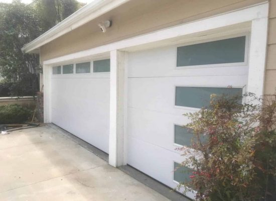 Oak View Garage repair & replacement