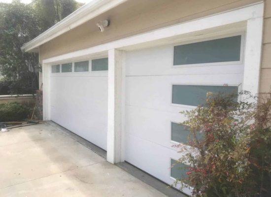 Oak View Garage repair & replacement