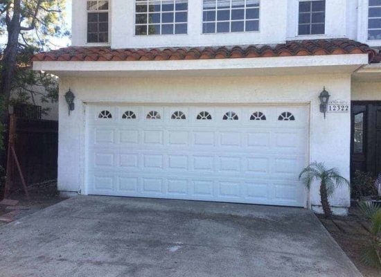 Orange County Garage repair & replacement
