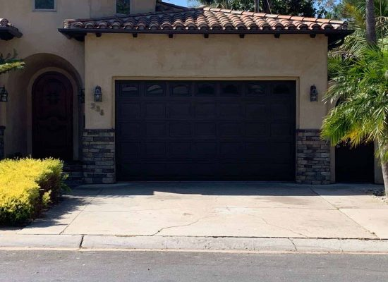 garage door maintenance In San Marcos