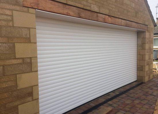 Montara Garage repair & replacement