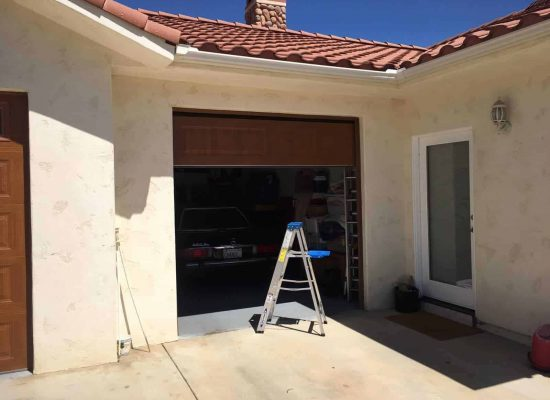 Rio Oso CA Garage Door Repair & Replacement
