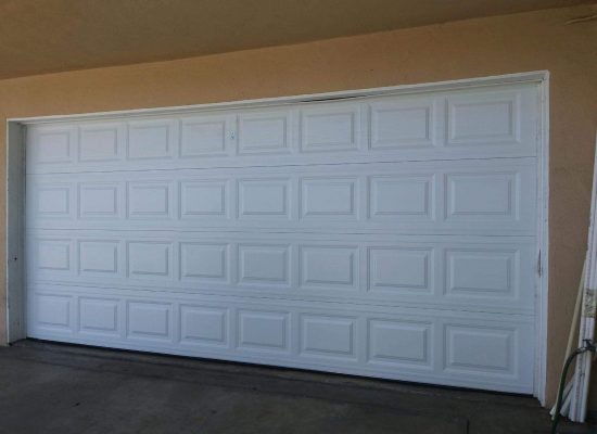 San Pablo CA Garage Door Repair & Replacement