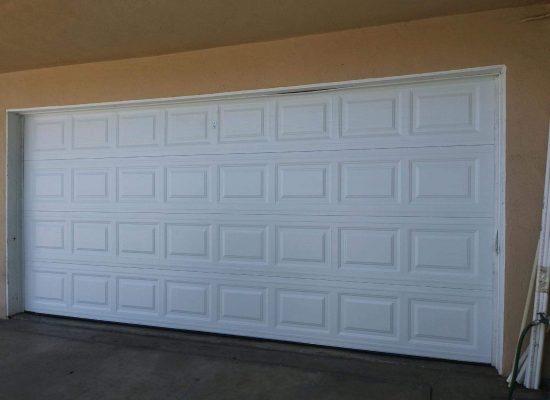 Santa Ana CA Garage Door Repair & Replacement