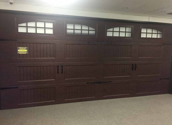 Garage Door Repair Service in Midvale UT